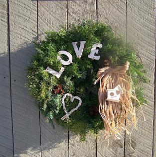 Natural Love 2009