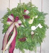 Musical Wreath