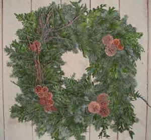 Square Wreath 1