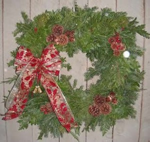 Square Wreath 2
