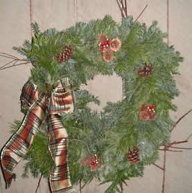 Square Wreath 3