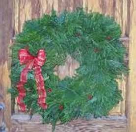 Square Wreath 4